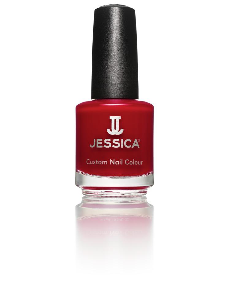 Jessica Лак для ногтей, оттенок 290 Merlot, 14,8 млUPC 290Лаки JESSICA содержат витамины A, Д и Е, обеспечивают дополнительную защиту ногтей и усиливают терапевтическое воздействие базовых средств и средств-корректоров.