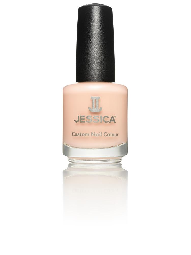 Jessica Лак для ногтей, оттенок 366 Blush, 14,8 млUPC 366Лаки JESSICA содержат витамины A, Д и Е, обеспечивают дополнительную защиту ногтей и усиливают терапевтическое воздействие базовых средств и средств-корректоров.