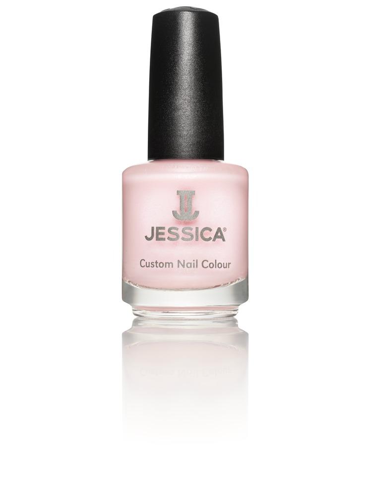Jessica Лак для ногтей, оттенок 713 Rolling Rose, 14,8 млUPC 713Лаки JESSICA содержат витамины A, Д и Е, обеспечивают дополнительную защиту ногтей и усиливают терапевтическое воздействие базовых средств и средств-корректоров.