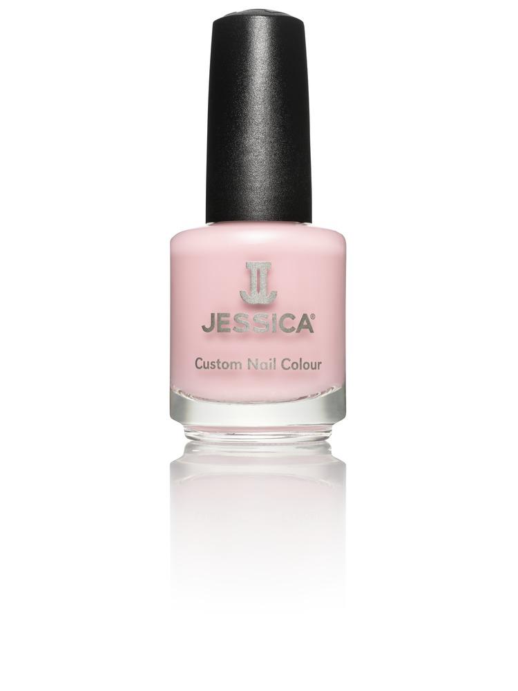 Jessica Лак для ногтей, оттенок 728 Strawberry Shake It, 14,8 мл1301207Лаки JESSICA содержат витамины A, Д и Е, обеспечивают дополнительную защиту ногтей и усиливают терапевтическое воздействие базовых средств и средств-корректоров.