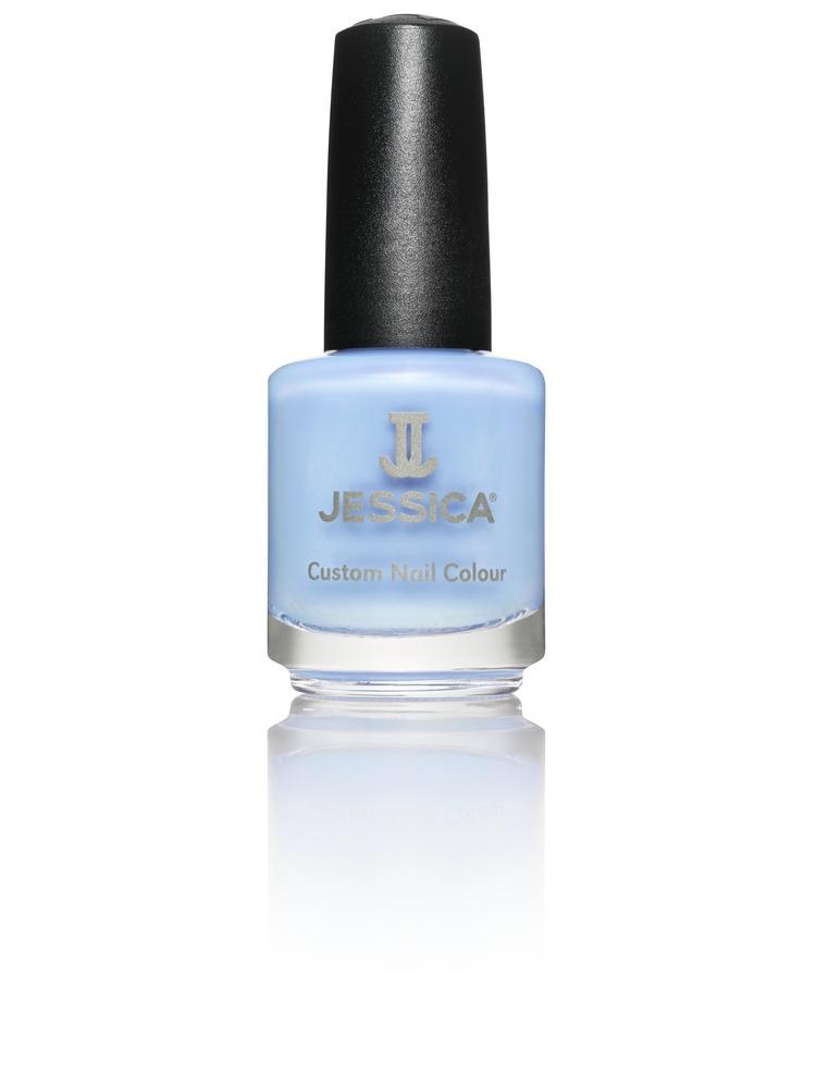 Jessica Лак для ногтей, оттенок 747 Sophia - True Blue, 14,8 млUPC 747Лаки JESSICA содержат витамины A, Д и Е, обеспечивают дополнительную защиту ногтей и усиливают терапевтическое воздействие базовых средств и средств-корректоров.