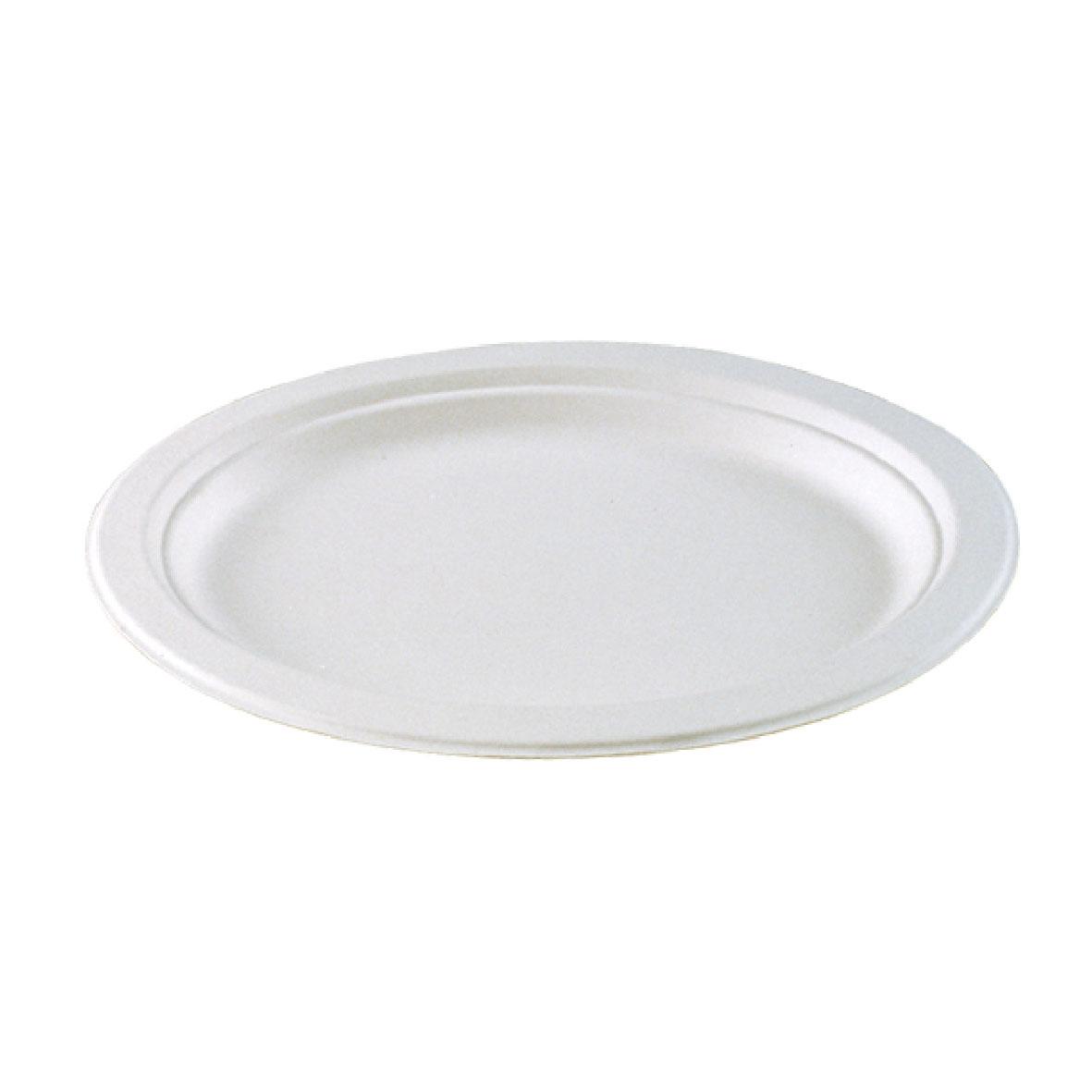 Набор овальных блюд Gracs, биоразлагаемых, цвет: белый, 31,5 х 21,5 см, 10 штTF-14AU-12Набор Gracs состоит из 10 овальных блюд, выполненных из экологически чистого материала - сахарного тростника. Материал не содержит токсинов и канцерогенов. Набор Gracs можно использовать как для холодных, так и для горячих продуктов.Набор можно использовать в микроволновой печи.Одноразовая биоразлагаемая посуда Gracs- полезно для здоровья, безопасно для окружающей среды!Размер блюда: 31,5 см x 21,5 см x 2 см.
