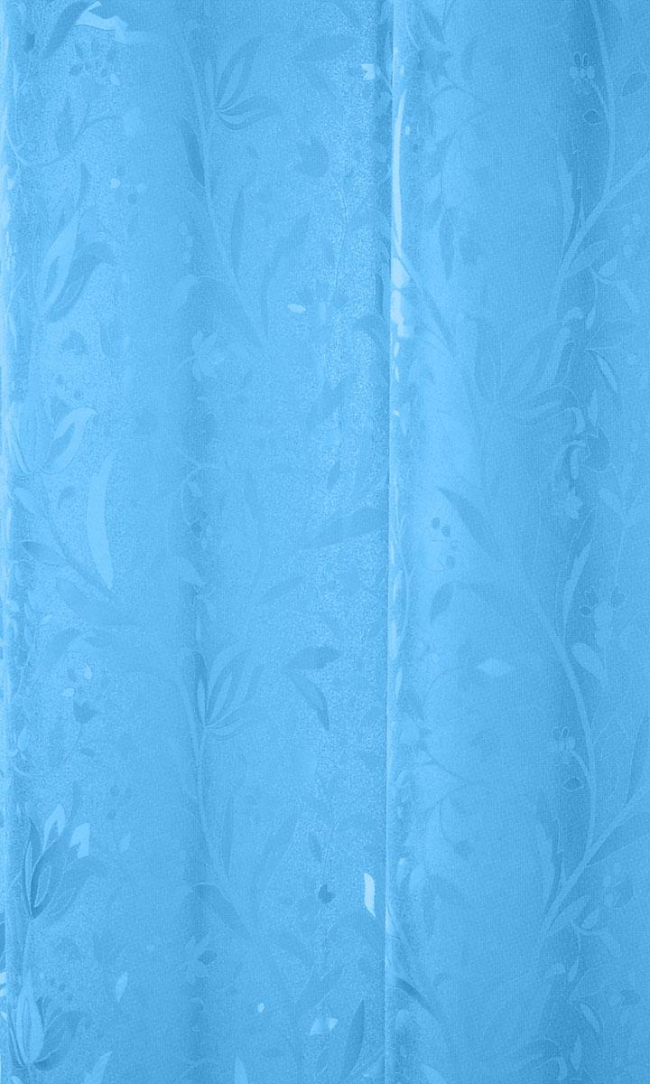 Штора для ванной комнаты White Fox Узор, цвет: синий, 180 см х 200 смWBCH10-322Штора для ванной комнаты White Fox Узор, выполненная из PEVA (полиэтиленвинилацетата), украшена цветочным принтом. В комплекте прилагаются 12 фигурных пластиковых колец в форме С. Штора для ванной комнаты White Fox Узор удобна и проста в уходе. Можно стирать в мыльном растворе. Штора для ванной комнаты является прекрасным украшением для ванной комнаты и надежной защитой от разбрызгивания воды. Состав шторы: PEVA (полиэтиленвинилацетата).