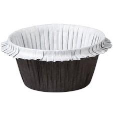 Набор бумажных форм для кексов Wilton, диаметр 7 см, 12 шт94672Набор Wilton включает 12 бумажных формочек для кексов с двойным краем. Формочки используются для украшения, упаковки и красивой подачи кексов. Набор так же можно использовать для сервировки кремовых пирожных, орешков, конфет и т.д. С такими формами вы всегда сможете порадовать своих близких оригинальной выпечкой.Диаметр формы: 7 см. Высота стенки формы: 4 см.