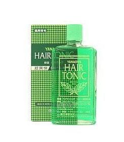 Yanagiya Тоник против выпадения волос Hair Tonic 150млБ33041_шампунь-барбарис и липа, скраб -черная смородинаТоник для роста волос Yanagiya Hair Tonic обладает лечебным действием.Уход за волосами от Yanagiya - это натуральные природные компоненты, отсутствие ароматизаторов, способных вызвать аллергические реакции, и лечебный эффект для Ваших волос.Экстракт сверции японской способствует росту волос интенсивно увлажняет и сохраняет влагу в самом сердце волоса.Экстракт женьшеня – способствует делению клеток, обладает прекрасными противовоспалительными свойствами, а также предупреждает старение.Плектрантус японский - эфирные масла растения обладают тонизирующим и фитонцидным действием.Пары мятного масла обладают противомикробными и антисептическими свойствами, так же улучшает кровоток, что способствует лучшему росту волос.