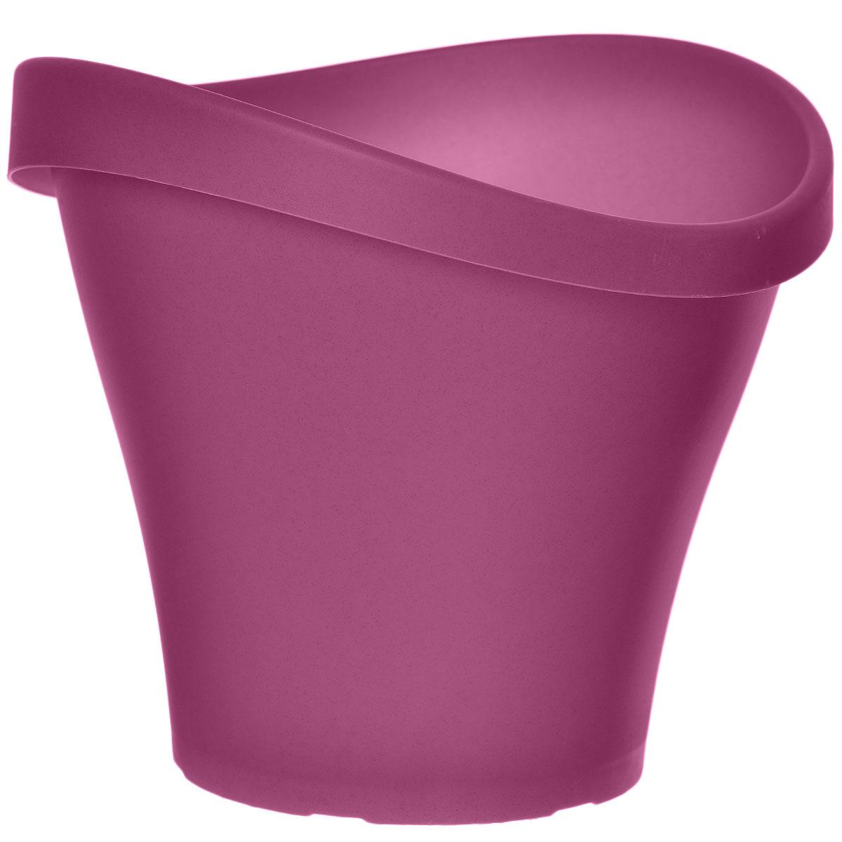 Кашпо для цветов Scheurich, цвет: натуральный рубиновый, 10 л53075SКашпо для цветов Scheurich выполнено из прочного пластика. Изделие предназначено для установки внутрь цветочных горшков с растениями. Такие изделия часто становятся последним штрихом, который совершенно изменяет интерьер помещения или ландшафтный дизайн сада. Благодаря такому кашпо вы сможете украсить вашу комнату, офис, сад и другие места. Размер: 33 см х 33 см х 30 см. Объем: 10 л.