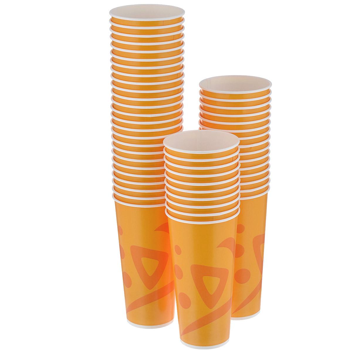Стаканы одноразовые Huhtamaki Whizz, бумажные, 500 мл, 50 шт290989Одноразовые стаканы Huhtamaki Whizz изготовлены из ламинированной бумаги. Стаканы предназначены для подачи холодных напитков. Вы можете взять стаканы с собой на природу, в парк, на пикник и наслаждаться вкусными напитками. Несмотря на то, что стаканы бумажные, они очень прочные и не промокают. Диаметр (по верхнему краю): 9 см. Высота: 17 см.