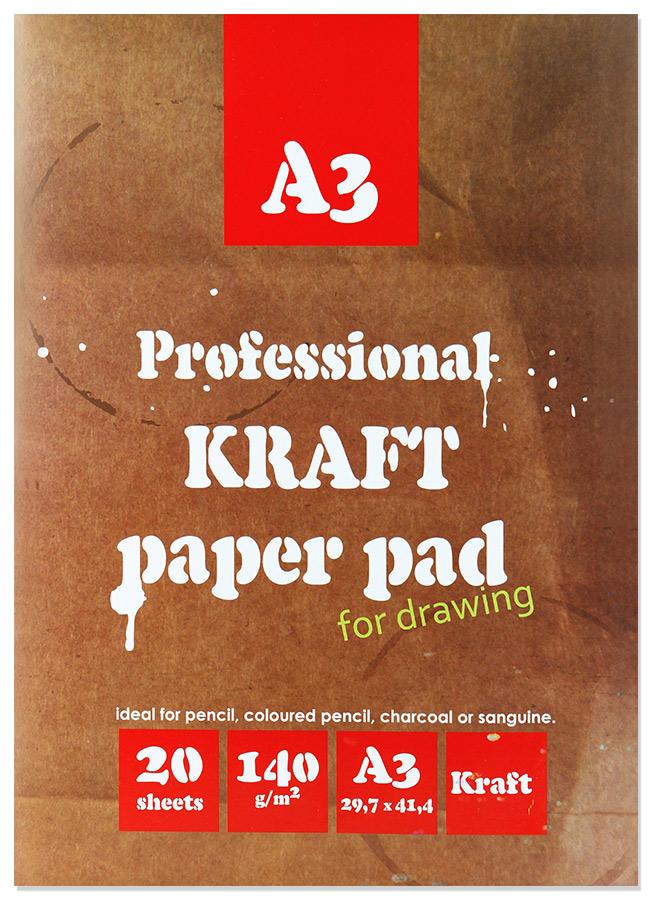 Папка для рисования и эскизов Kroyter, 20 листов, формат А302649Папка Kroyter предназначена для эскизов и рисования. Подходит для работ карандашами, пастелью, углем. Содержит 20 листов бумаги. Обложка - высококачественный мелованный картон плотностью 235 г/м2. Использованные листы удобно хранить в папке.