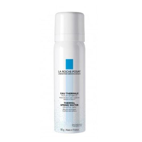 La Roche-Posay Термальная вода Thermal Water, 50 млБ 63001Увлажняет кожу, нейтрализует свободные радикалы, замедляет процессы старения клеток, защищает от излучения UV-лучей, успокаивает раздражение кожи, оказывает ранозаживляющее и противовоспалительное действие, устраняет зуд и смягчает кожу.