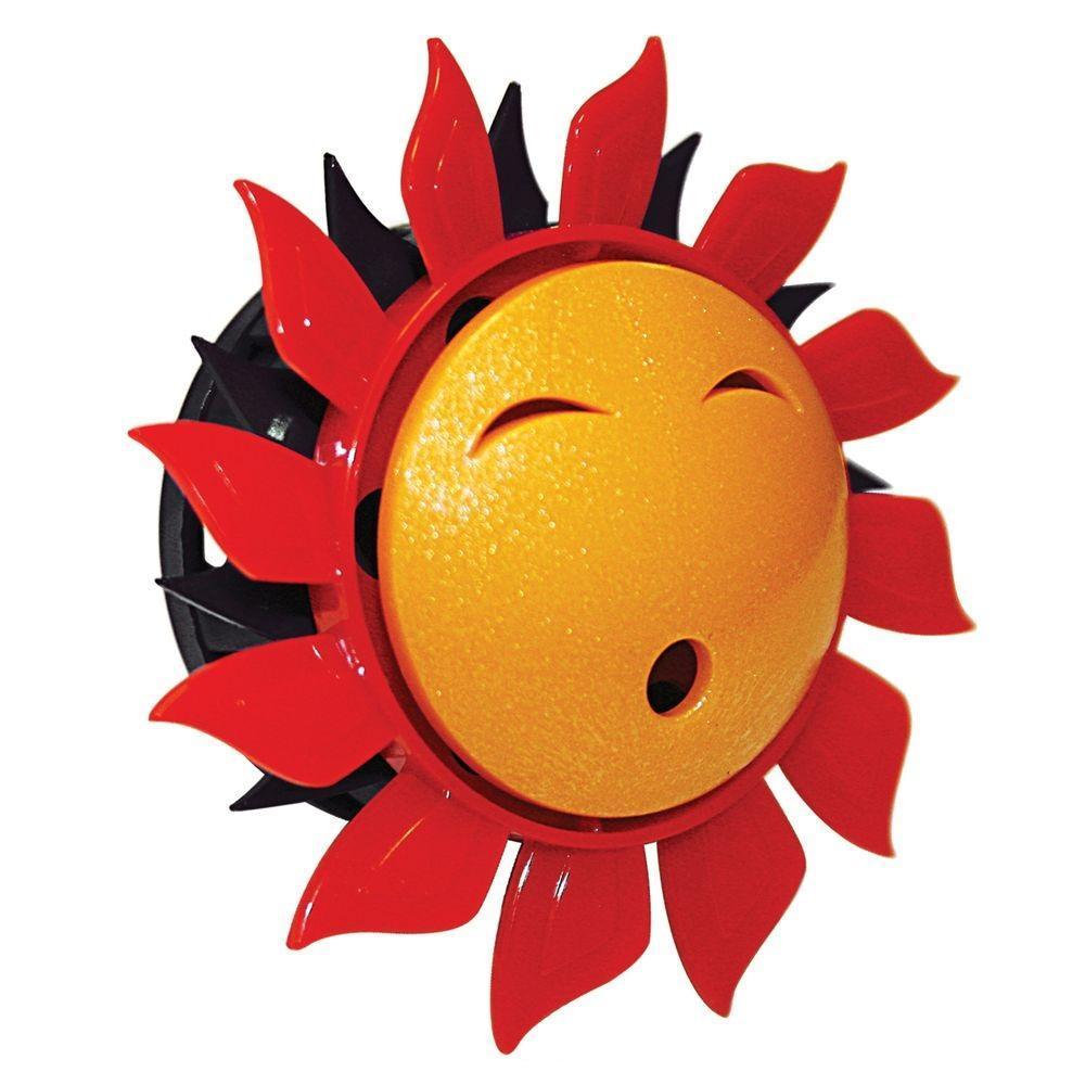 Ароматизатор Phantom Vertigo, кашмир3165• Ароматическая основа: мел (керамика) • Подвижные элементы! Лучи солнца приходят в движения от потока воздуха из дефлектора • Японская парфюмерия • Срок действия ароматизатора: 50 дней • Упаковка: двойной блистер, препятствует выветриванию запаха во время хранения Меловая основа, пластик, ароматическая отдушка