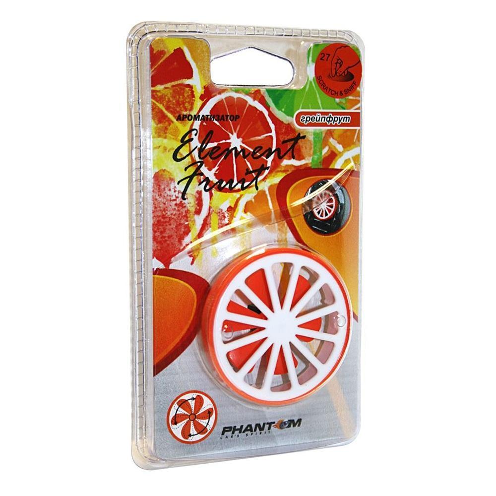 Ароматизатор Phantom Element fruit, грейпфрут