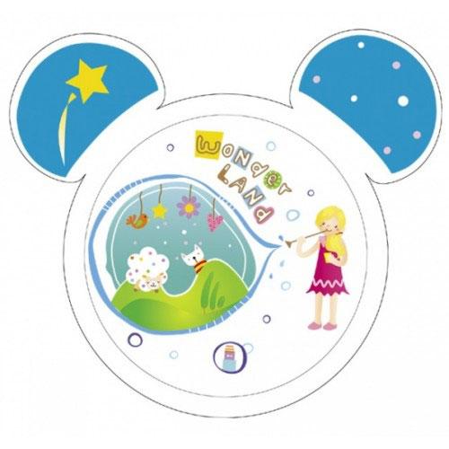 Canpol Babies Тарелка с ушками цвет белый голубой диаметр 15 см4/415Тарелка Canpol Babies, изготовленная из полипропилена, имеет необычную форму и практичные ушки, позволяющие удобно держать ее во время кормления, приготовления пищи и переноски. Красочное оформление тарелки привлечет внимание малыша и сделает прием пищи более приятным. У нее также есть антискользящее дно. Диаметр тарелки: 15 см. Внутренний диаметр: 14 см. Диаметр дна: 7 см. Размер тарелки с учетом ушек: 16,5 см х 17,5 см. Высота тарелки: 5 см. Подходит для использования в СВЧ-печи. УВАЖАЕМЫЕ КЛИЕНТЫ! Обращаем ваше внимание на ассортимент в цветовом дизайне товара. Поставка осуществляется в зависимости от наличия на складе.