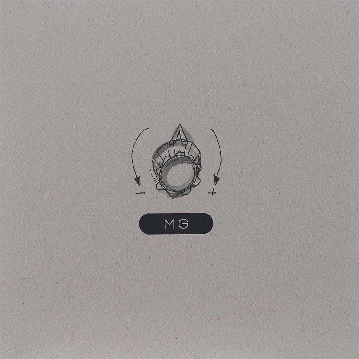 MG. MG (2 LP + CD) очиститель кожи astrohim с кондиционером 500 мл ас 855