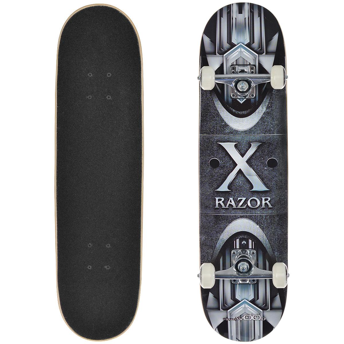 "Скейтборд HelloWood ""Razor"", дека 79 см х 20 см HW RAZOR"