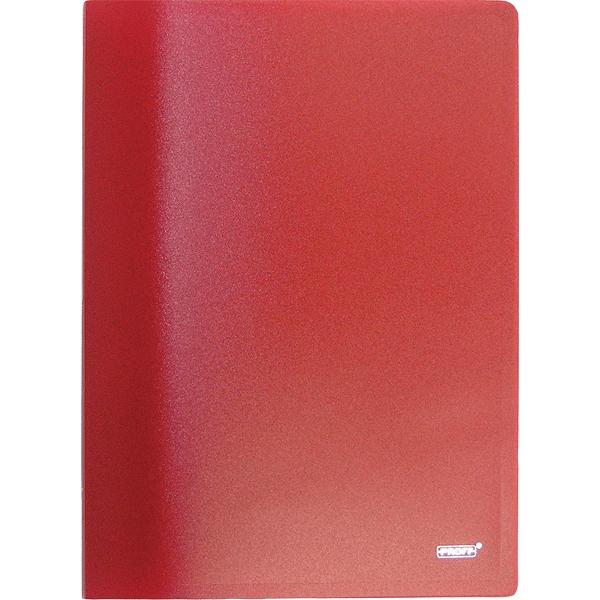 Proff Папка с боковым зажимом Next цвет красныйCF901-01Папка с боковым зажимом Proff Next - это удобный и практичный офисный инструмент, предназначенный для хранения и транспортировки рабочих бумаг и документов формата А4. Папка изготовлена из высококачественного плотного полипропилена и оснащена металлическим зажимом, который не повреждает бумагу. Папка с боковым зажимом - это незаменимый атрибут для студента, школьника, офисного работника. Такая папка надежно сохранит ваши документы и сбережет их от повреждений, пыли и влаги.