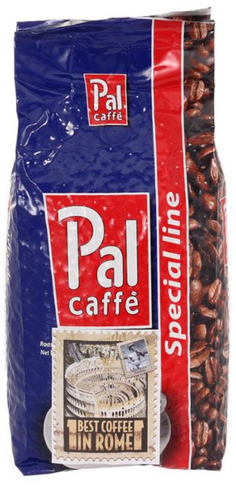 Palombini Pal Rosso кофе в зернах, 1 кг 8009785354041