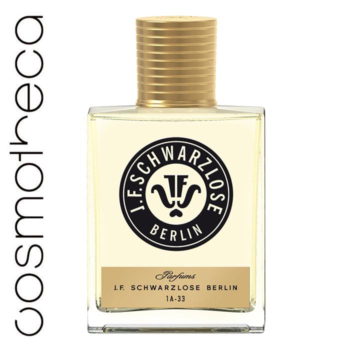 J.F. Schwarzlose Berlin Парфюмерная вода Дух Берлина 50 мл1301210новая интерпретация классического парфюма Schwarzlose, воплощающего в себе «дух Берлина».Название напоминает об автомобильных номерных знаках довоенного Берлина.