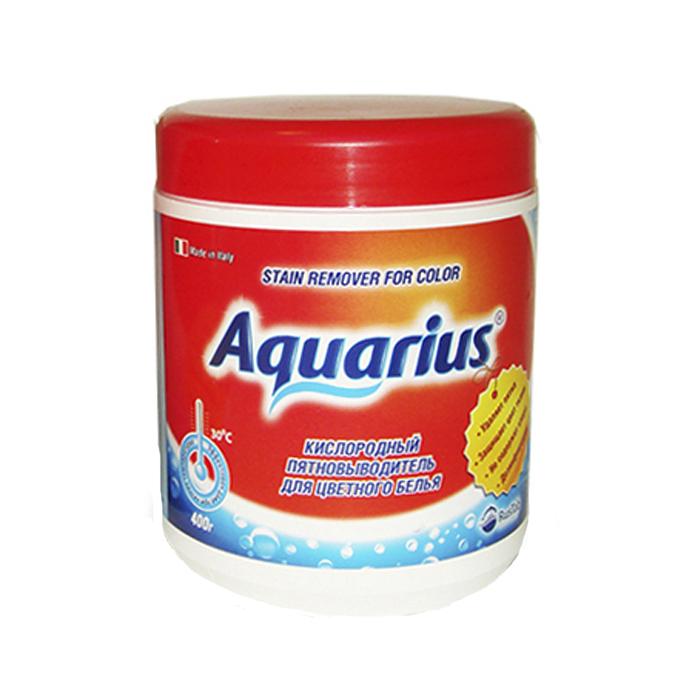 Пятновыводитель для цветного белья Lotta Aquarius, кислородный, 400 г16254Кислородный пятновыводитель Lotta Aquarius предназначен для цветного белья. Он превосходно удаляет загрязнения даже в холодной воде, благодаря содержанию молекул активного кислорода. Пятновыводитель можно использовать как для ручной стирки, так и для стирки в автоматизированных стиральных машинах. Обладает антибактериальным и дезодорирующим эффектом. Защищает вещи от выцветания. Не содержит хлора. Не использовать для шерсти, шелка, кожи и тонких тканей. Вес: 400 г. Состав: более 30% кислородосодержащий пятновыводитель, менее 5% неионные ПАВ; другие ингредиенты: энзимы (Амилаза, Протеаза, Липаза, Целлюлаза), отдушка менее 1%. Товар сертифицирован.