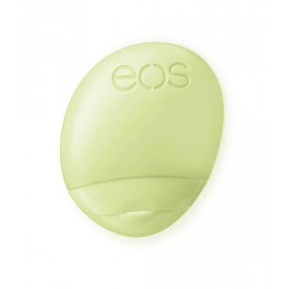 EOS Лосьон для рук Cucumber, 44 млFS-00897На 90% натуральный лосьон для рук с огуречным ароматом в футляре из пластика (упакован на картонную подложку). Не содержит парабенов, глютена и продуктов нефтехимии. Применяется в косметических целях для увлажнения и питания кожи рук.