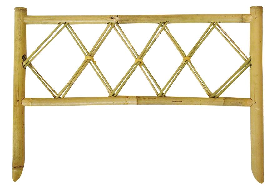 Бордюр декоративный Green Apple Ромб, 50 х 2,5 х 35 см19201Декоративный бордюр Green Apple Ромб, выполнен из бамбука. Он предназначен для оформления пространства на садовом участке и для компоновки грядок и клумб. Такой бордюр непременно украсит ваш участок.Размер бордюра: 50 х 2,5 х 35 см.