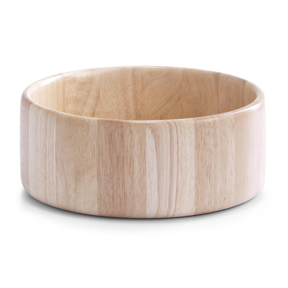 Салатник Zeller, диаметр 25 см24020Салатник Zeller изготовлен из дерева. Такой салатник украсит сервировку вашего стола и подчеркнет прекрасный вкус хозяина, а также станет отличным подарком.
