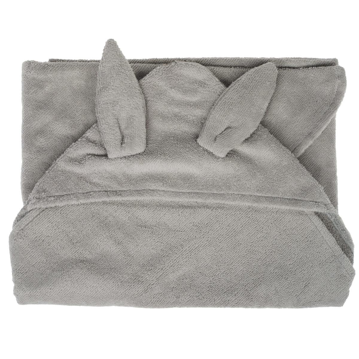 Полотенце-уголок после купания Elodie Details