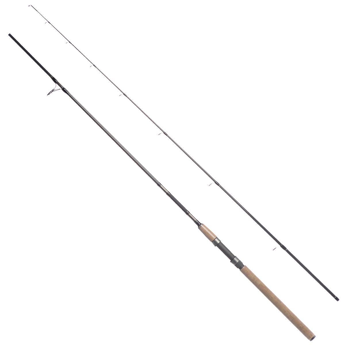 Спиннинг штекерный Daiwa Exceler-RU, 2,59 м, 10-40 г спиннинг штекерный daiwa exceler ru 2 59 м 10 40 г