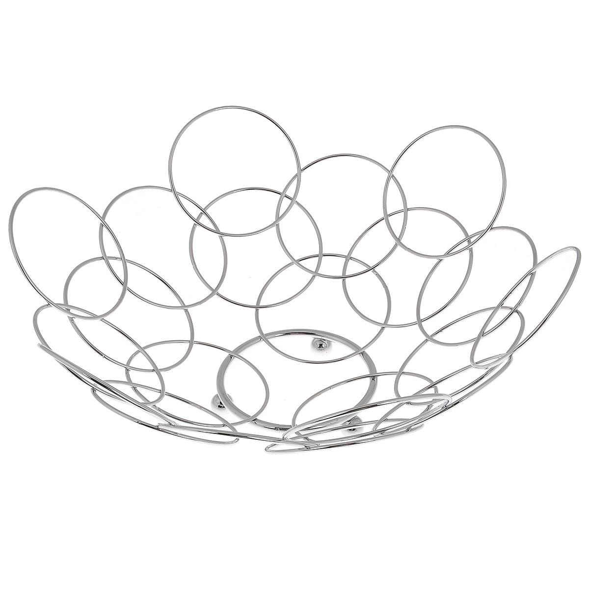 "Фруктовница ""Kesper"", диаметр 36 см 9084-5"