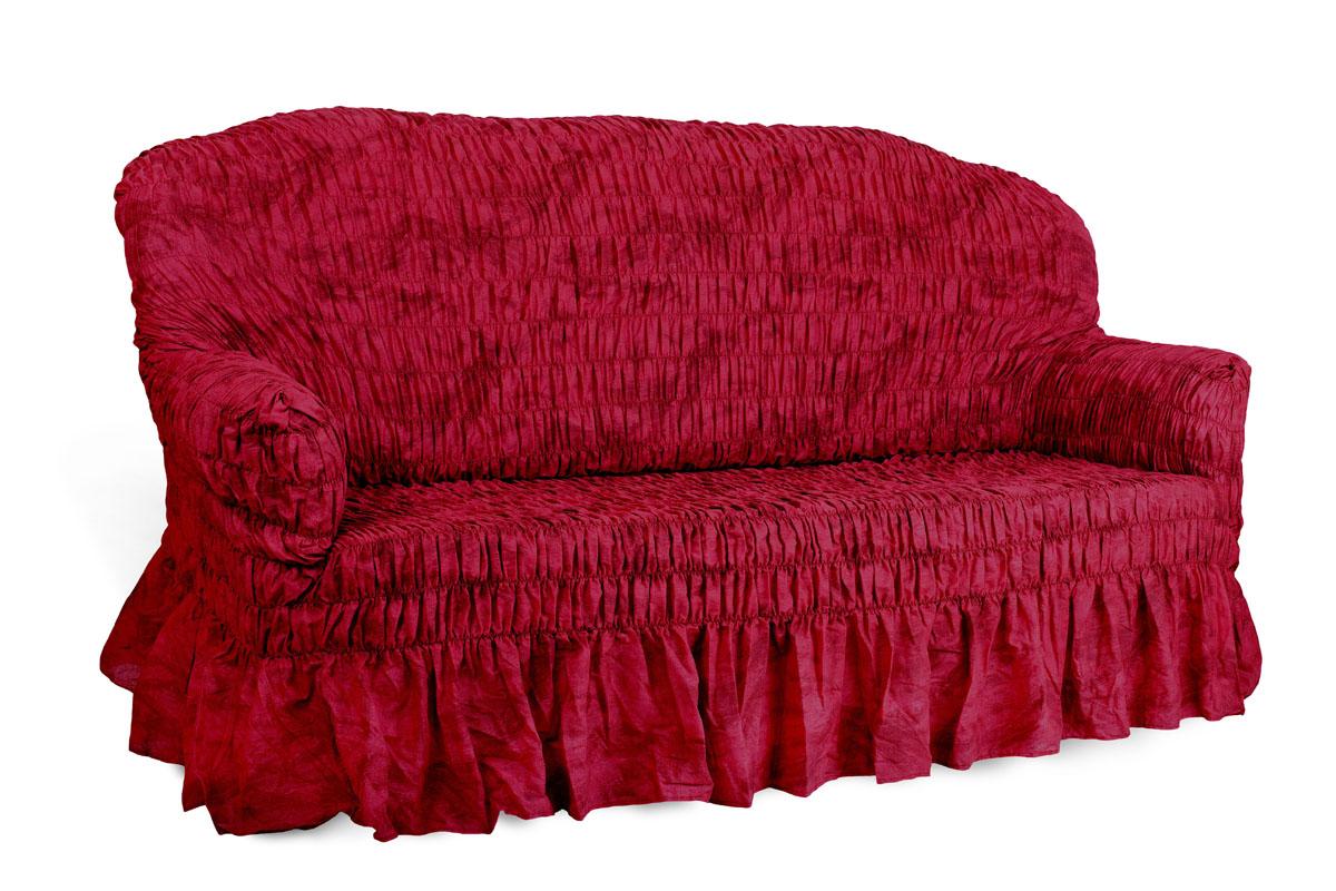 Чехол на 2-х местный диван Еврочехол