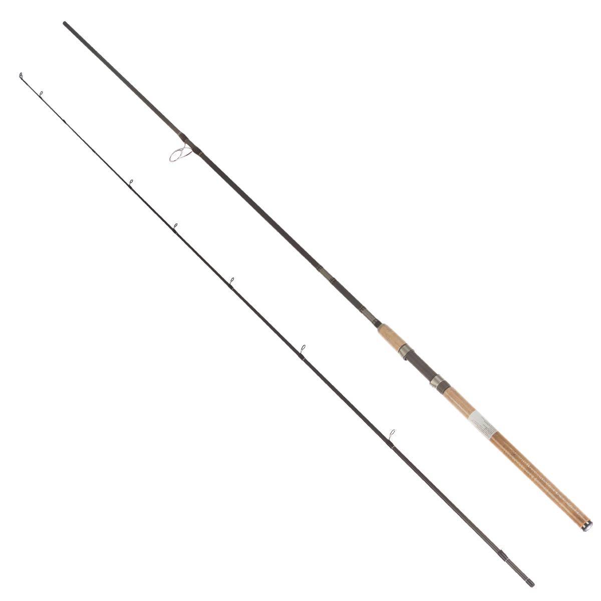 Спиннинг штекерный Daiwa Exceler-RU, 3,05 м, 15-50 г спиннинг штекерный daiwa exceler ru 2 59 м 10 40 г