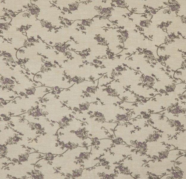 Ткань Alice Chambray, ширина 110см, в упаковке 1м, 100% хлопок, коллекция Les violets /Благородно-фиолетовый/. BACE.CHPBACE.CHPТкань Alice Chambray, ширина 110см, в упаковке 1м, 100% хлопок, коллекция Les violets /Благородно-фиолетовый/