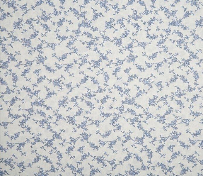 Ткань Alice ivoire, ширина 110см, в упаковке 1м, 100% хлопок, коллекция Les bleus /Небесно-голубой/. BACE.IBBACE.IBТкань Alice ivoire, ширина 110см, в упаковке 1м, 100% хлопок, коллекция Les bleus /Небесно-голубой/