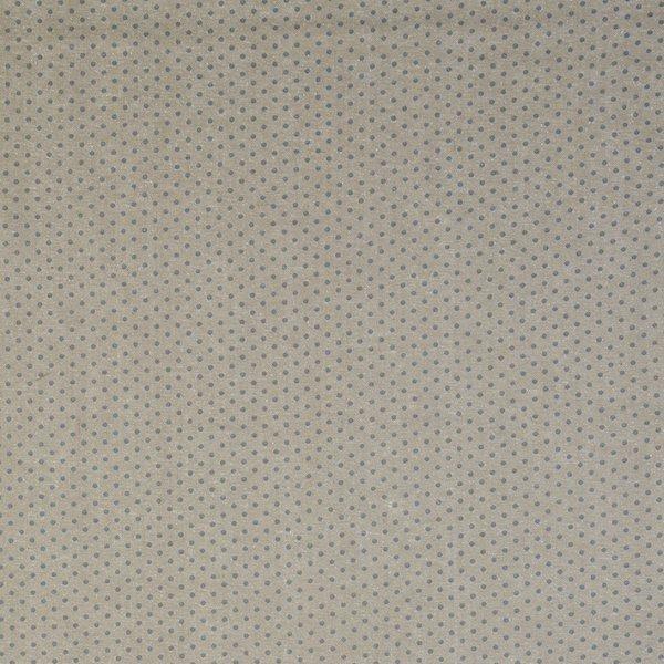 Ткань Dots Chambray, ширина 110см, в упаковке 1м, 100% хлопок. BDOT.CHBBDOT.CHBТкань Dots Chambray, ширина 110см, в упаковке 1м, 100% хлопок