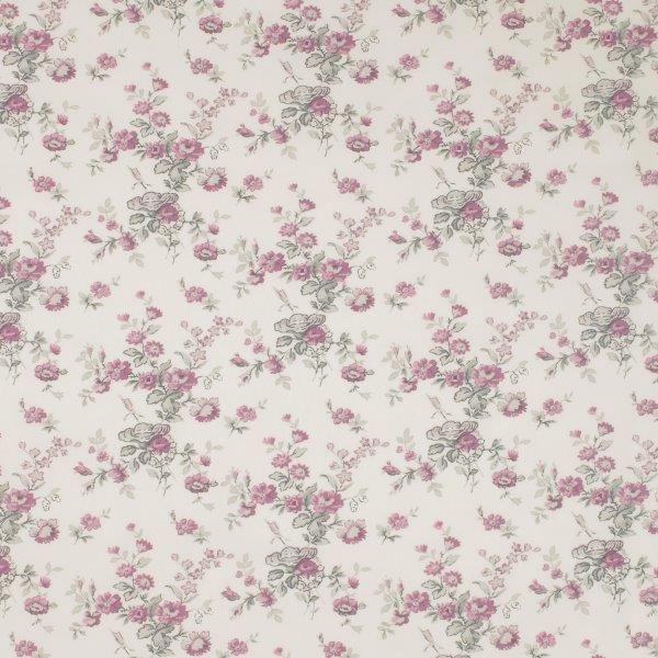 Ткань Marion ivoire, ширина 110см, в упаковке 1м, 100% хлопок, коллекция Les violets /Благородно-фиолетовый/. BION.IPBION.IPТкань Marion ivoire, ширина 110см, в упаковке 1м, 100% хлопок, коллекция Les violets /Благородно-фиолетовый/