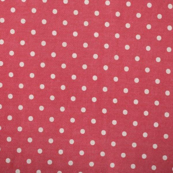 Ткань Moon rouge, ширина 110см, в упаковке 1м, 100% хлопок, коллекция Les rouges et roses /Изысканно-красный/. BOO.RCHBOO.RCHТкань Moon rouge, ширина 110см, в упаковке 1м, 100% хлопок, коллекция Les rouges et roses /Изысканно-красный/