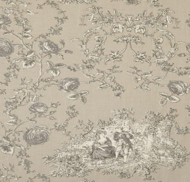 Ткань Princess beige, ширина 110см, в упаковке 1м, 100% хлопок, коллецкия Les beiges et gris /Таинственно-бежевый/. BPS.23BPS.23Ткань Princess beige, ширина 110см, в упаковке 1м, 100% хлопок, коллецкия Les beiges et gris /Таинственно-бежевый/