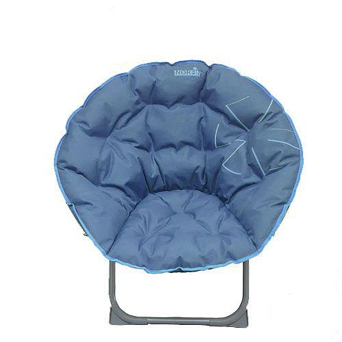 "Кресло складное Norfin ""Svelvik NFL"", цвет: голубой, 85 см х 38 см х 74 см NFL-20108"