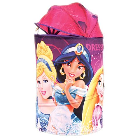 Корзина для игрушек GT8196 Принцесса, в пакете PRINCESS