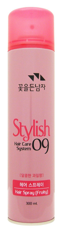 Somang Hair Care Лак для укладки волос, 300 мл124630Длительная укладка без ощущения липкости при прикосновении. Защищает волосы от ультрафиолетового излучения. Содержит керамид, гидролизованный кератин и экстракты, полученные из цветков и листьев 7 видов растений.