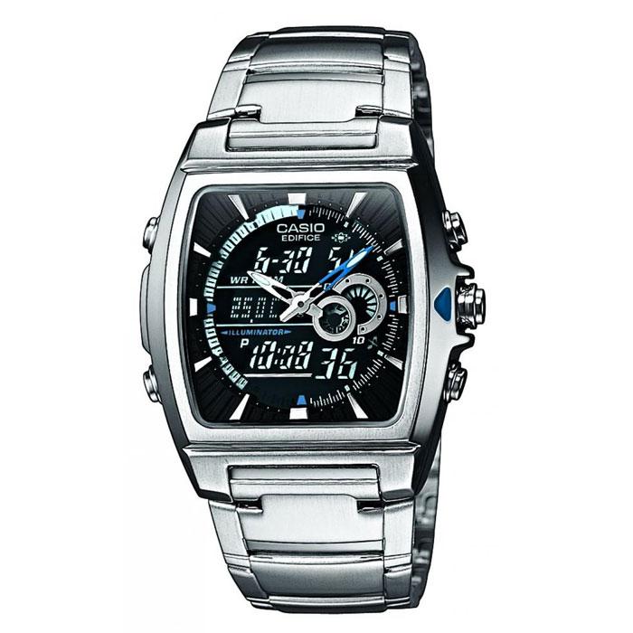 Наручные часы Casio EFA-120D-1ABM8434-58AEНаручные часы Casio EFA-120D.