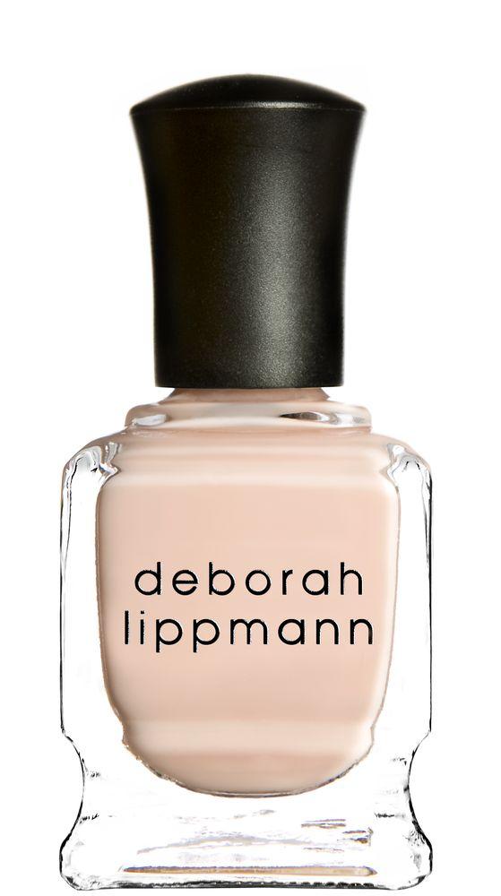 Deborah Lippmann база для ногтей All about That Base, 15 мл99037быстровысыхающее базовое покрытие, позволяющее мгновенно приступить к нанесению лака. Оптимальный баланс полезных ингредиентов предотвращает пожелтение и ломкость ногтей и создает безупречный холст для лакового покрытия.