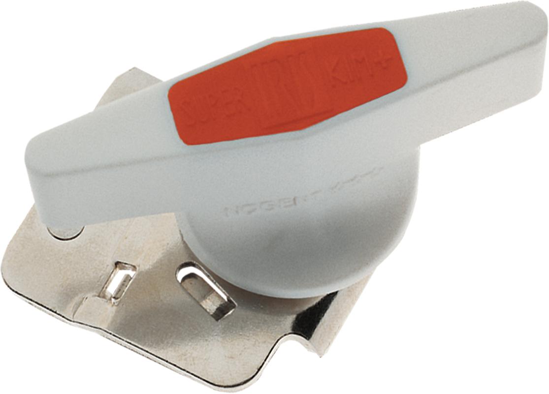 Открывалка для банокCM000001328Открывалка для банок (ABS, хром)