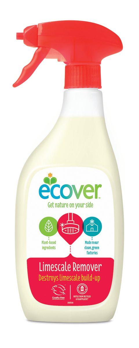 """Экологический спрей """"Ecover"""" для удаления известковых отложений, 500 мл 00291"""