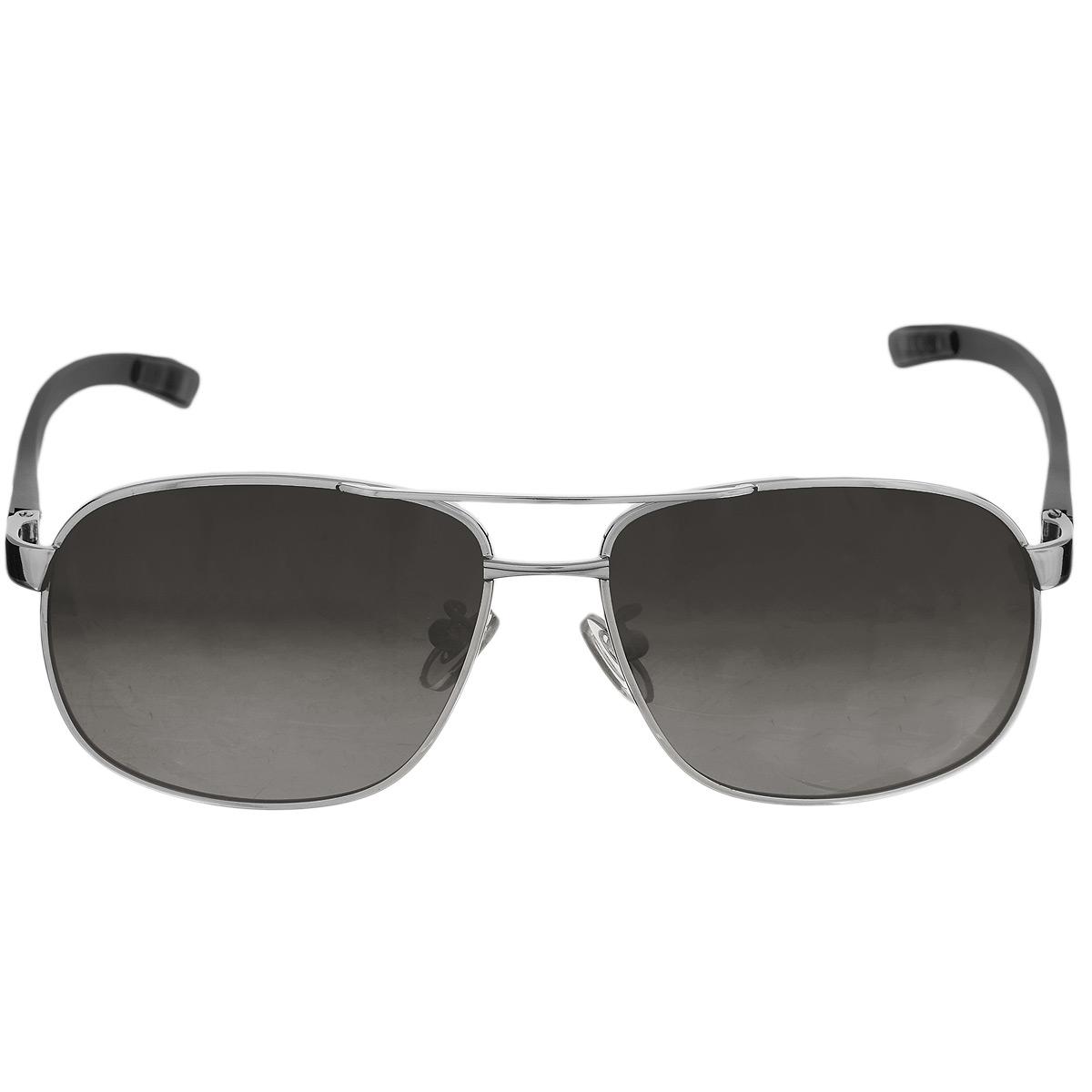 Солнцезащитные очки мужские Selena, цвет: черный. 8003184180031841Солнцезащитные мужские очки Selena, выполненные с линзами из высококачественного пластика PC с зеркальным эффектом fresh mirror. Используемый пластик не искажает изображение, не подвержен нагреванию и вредному воздействию солнечных лучей. Линзы данных очков с высокоэффективным UV-фильтром обеспечивают полную защиту от ультрафиолетовых лучей. Металлическая оправа очков легкая, прилегающей формы и поэтому не создает никакого дискомфорта. Такие очки защитят глаза от ультрафиолетовых лучей, подчеркнут вашу индивидуальность и сделают ваш образ завершенным.