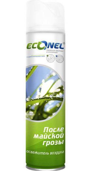 Освежитель воздуха Econel После майской грозы870162Освежитель воздуха Econel После майской грозы