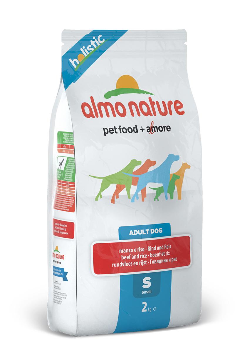Для Взрослых собак Малых пород с Говядиной (Small&Beef and Rice Holistic), 2 кг.10374Состав: мясо и его производные ( из кот. 26% свежей говядины), злаки ( рис 14%), экстракт растительного белка, производные растительного происхождения (Инулин из цикория - источник ФОС-0.1%), масла и жиры, дрожжи, минералы, мананоолигосахариды. Пищевые добавки: витамин A 22000 IU/кг, витамин D3 1400 IU/кг, витамин E 300 мг/кг, витамин B1 12 мг/кг, витамин B2 14 мг/кг, кальций-D-пантотенат 20 мг/кг, витамин B6 12 мг/кг, витамин B12 0,15 мг/кг, биотин 0,50 мг/кг, ниацин 25 мг/кг, фолиевая кислота 1 мг/кг,L-карнитин 100 мг/кг,сульфат меди пентагидрат 32 мг/кг, меди хелат аминокислоты гидрат 33 мг/кг,кальция иодат1,64 мг/кг, сульфат цинка моногидрат 222 мг/кг, цинк хелат гидрат аминокислоты 267 мг/кг, сульфат марганца моногидрат 20мг/кг, органический селен 80 мг/кг. Пищевая ценность: белки 26%, клетчатка 3.5%, масла и жиры 14%, зола 8%, влажность 8.5%. Калорийность: ккал/кг 3500.