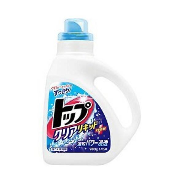 Жидкое средство для стирки сила ферментов LION TOP Clear Liquid 900 гр224556Состав: поверхностно-активные вещества (27% полиоксиэтилалкилэфир ), стабилизирующая добавка, смягчитель.