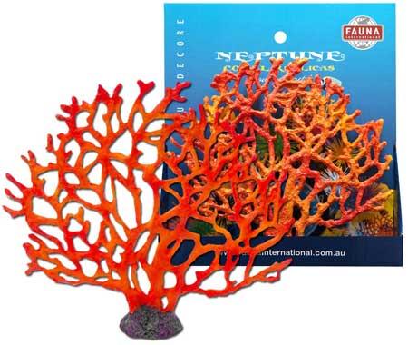 Декорация КОРАЛЛ 19х3,5х17см красныйFIAD-1167Красочный пластиковый коралл. Комбинации из различных кораллов создают в аквариуме пеструю и причудливую картину морского дна. Красочная упаковка.