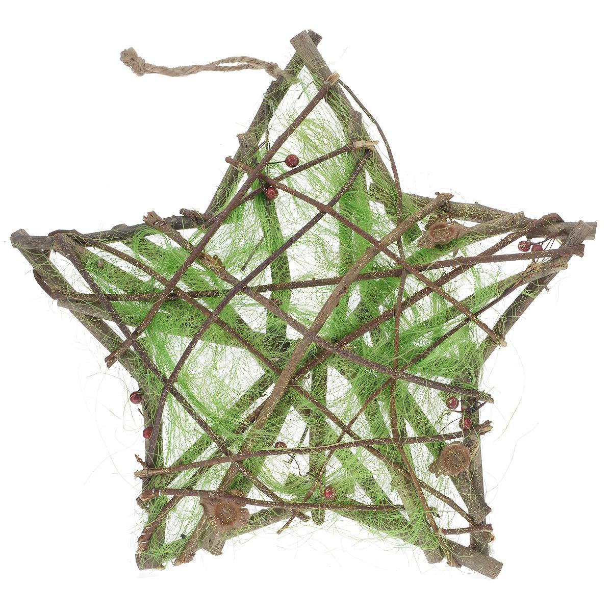 Декоративный элемент Dongjiang Art, 43 х 43 см7709038Декоративный элемент Dongjiang Art, изготовленный из натурального дерева, представляет собой звезду, оформленную цветными нитями и блестками. Изделие предназначено для дальнейшего украшения бусинами, лентами, стразами, фигурками, бумагой и другим материалом. Работа, выполненная своими руками, станет замечательным подарком для близких и друзей! Размер элемента: 43 см х 43 см х 4,5 см.