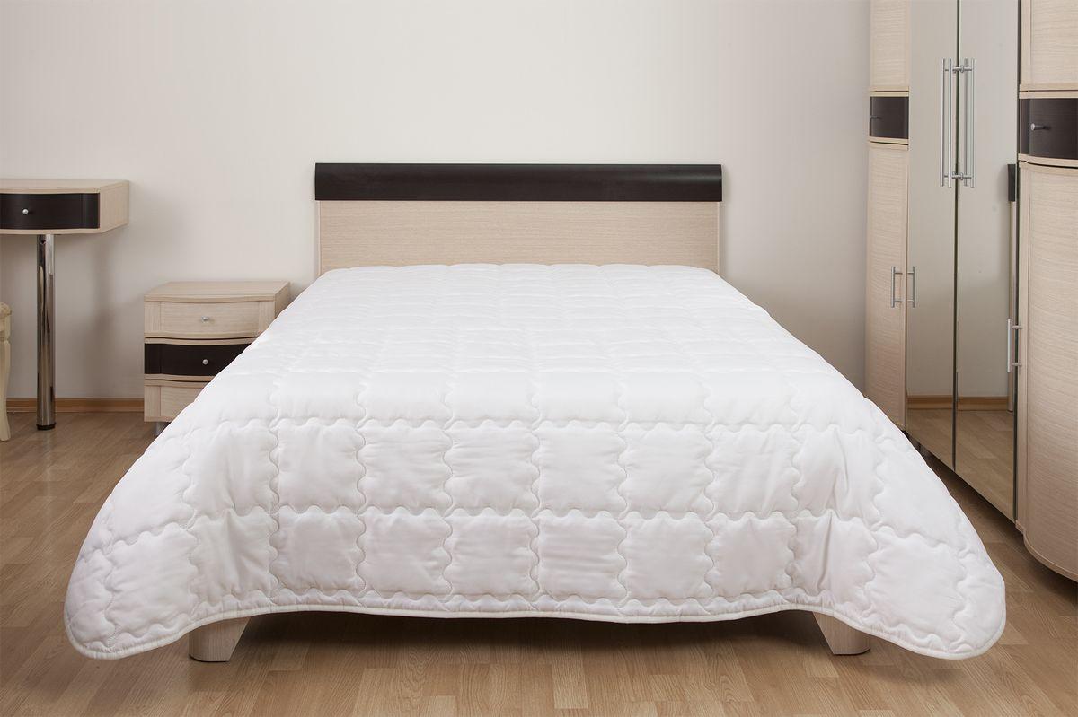 Одеяло Primavelle Nelia, наполнитель: экофайбер, 140 х 205 см10503Облегченное одеяло Nelia подарит непревзойдённые ощущения комфорта и легкости. Наполнитель одеяла - гипоаллергенный Экофайбер, не впитывающий пыль и запахи. Он прекрасно сохраняет форму и объем, не деформируется в процессе эксплуатации, хорошо переносит стирку, быстро сохнет. Одеяло Nelia - лучшее решение для теплых современных квартир. Оно одинаково хорошо подходит как взрослым, так и детям. Ухаживать за одеялом просто. Его можно стирать в обычной стиральной машине, на деликатном режиме, применяя щадящие моющие средства.